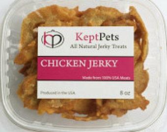 Meat Jerky Dog Treats