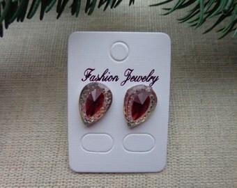 Cute elegant earrings different colors