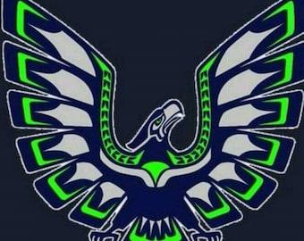 Native Hawk SeaHawk Tshirt