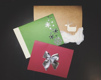 Holiday Card Bundle