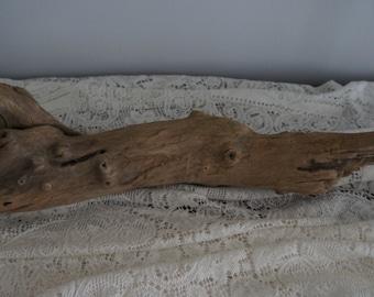 Large Vintage Driftwood