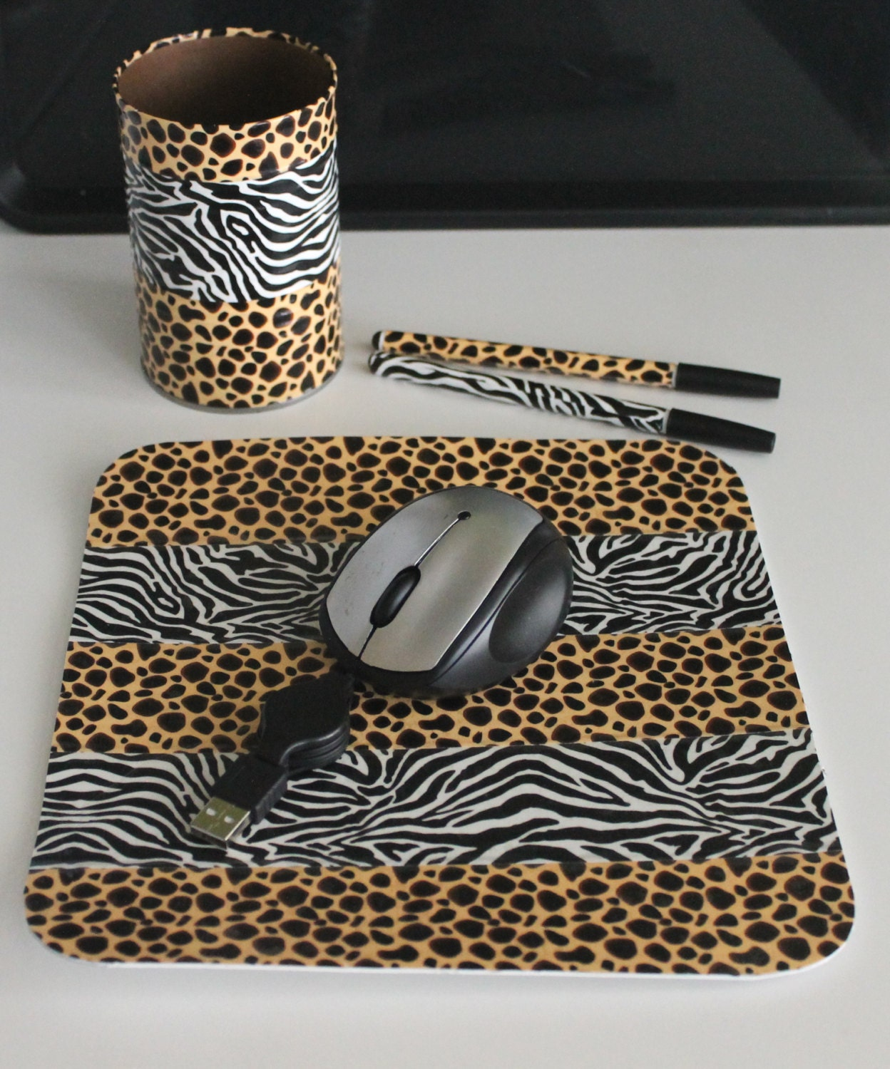 Leopard Desk Images Reverse Search