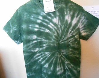 100% cotton Tie Dye T-shirt MMSM2 size Small