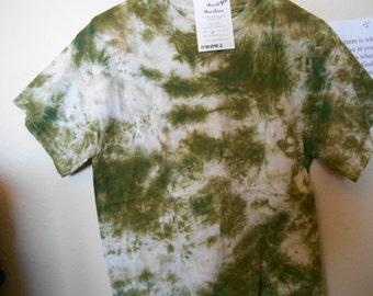 100% cotton Tie Dye T-shirt MMMD2 size Medium