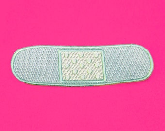 Bandage -  Adhesive Patch
