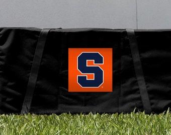 Syracuse Orange Cornhole Carrying Case