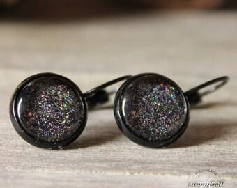 Earrings Stardust
