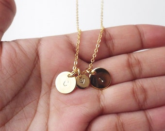 Necklace Luce