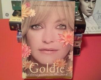 Goldie Hawn bio