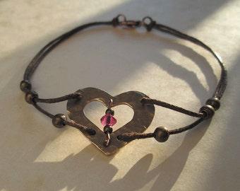 bohemian bracelet boho hippie gypsy bracelet bracelet