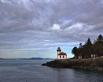 Landscape - Lighthouse