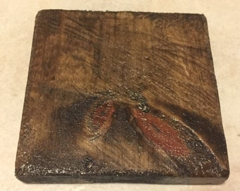 Reclaimed Wood Coasters, Rustic  Wooden Coasters, Barn Wood Coasters, Wooden Drink Coasters,Country Wood Coasters,Gift Wooden Coasters