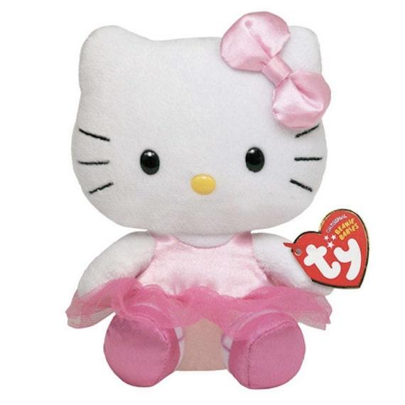 Hello kitty ballerina hello kitty hello kitty doll - Ballerine hello kitty ...