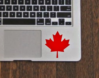 Canada Stickers Etsy - Vinyl decal stickers canada