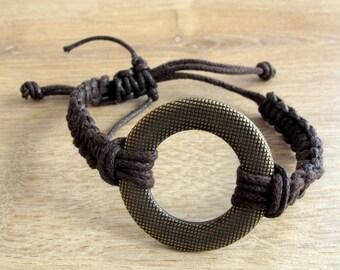 Minimacrame Bracelet, handwoven bracelet, handmade bracelet,boho chic macrame bracelet, minimacrame bracelet, boho chic bracelet, gift idea