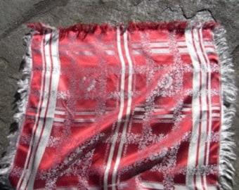 silk-carré, bandana, jacquardwoven, new