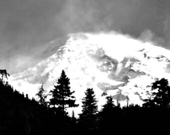 Mt. Rainier Summit