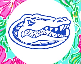 Florida gators svg – Etsy