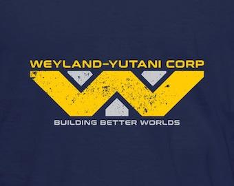 Weyland-Yutani Corp (Male)