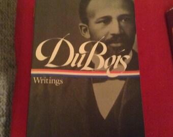 DuBois Writings