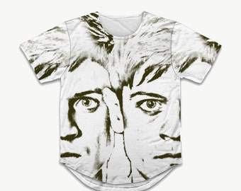 Ramsay Bolton T-Shirt | Game of Thrones Shirt *Finest Quality* | Game of Thrones T-Shirt | Game of Thrones Shirts - Men - Women - Gifts