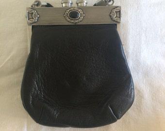 James & Culver Moulin Rouge Handbag and/or Clutch