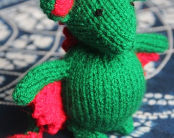 Dragon Mouse Toy