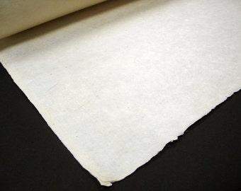 Daphene handamde paper. Organic acid free paper , acid free handmade paper , hand made paper from Himalayas. himalayan paper