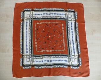 Nice Authentic Céline scarf, Juschi's