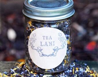 Lavender ~Lavender Cream Earl Grey~