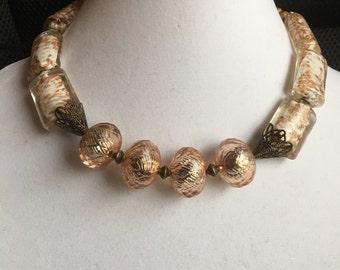 Simple Elegance Necklace