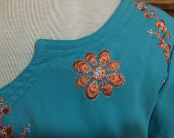 Indian Kurti Blouse