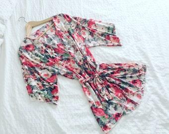 Women's Robe XS-XXXL