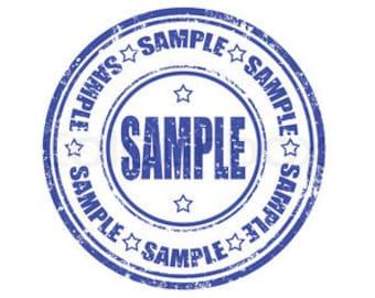 Pick 4 Sample Package