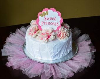 Tutu Cake Stand Cake Stand Tutu Cake Pate Tutu Pink Tutu Cake Stand Tutu Cake Decoration Cake Plate Skirt Cake Decorations Pink Cake Skirt