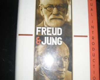 Freud & Jung, A Dual Introduction hardcover