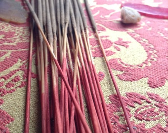 25Pk Cherry Berry Natural Incense