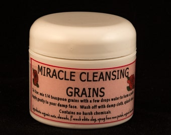 Miracle Cleansing Grains