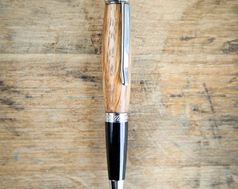 Jack Daniels Tennessee Whiskey Barrel Writing Pen