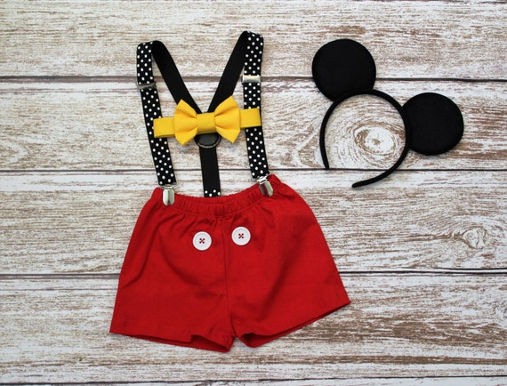 mickey mouse smash cake outfit mickey mouse birthday mickey mouse cake smash 5889