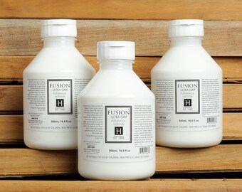 Fusion Ultra Grip for Fusion Mineral Paint - No VOC Eco Friendly -  500 mL