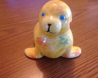 Sponged Seal
