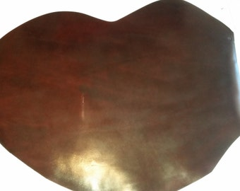 Horween Shell Cordovan No 8  2.8 square ft