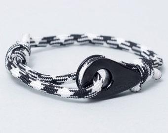 BLACK Bracelet Antique Bracelet Vintage Bracelet Black Minimalist Bracelet Modern Minimalist Bracelet Minimal Bracelet Black Minimalist 1