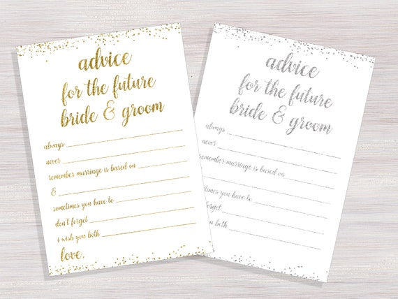 Advice For The Bride And Groom Engagement Advice Funny