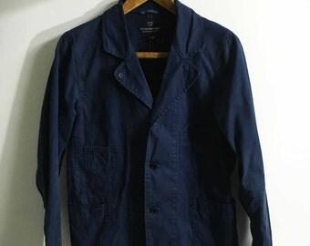 Scotch & Soda Stone Wash Jacket