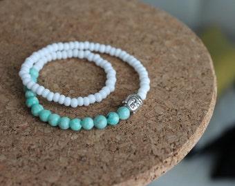 Bracelet double for woman