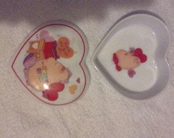 Enesco HEART ....Dish