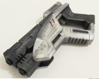M3 - Predator from Mass Effect (1:1 3D Printed Replica)