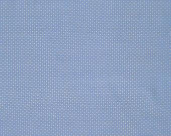 "Dena Designs FreeSpirit  ""Sundara Oasis"" Asha Cotton Fabric in Periwinkle"